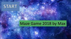 Computerspiele selber gestalten in MKÜ