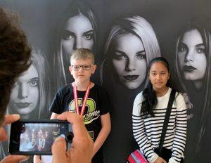 Jugend Staatsmeisterschaft Fotografie